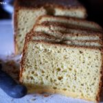 Gluten-Free Easy Bread Maker Bread