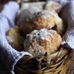 Gluten-Free Yeast Rolls