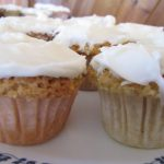 Gluten-Free Vanilla Cupcakes