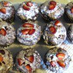 Chocolate Coffee Cake / Cupcakes
