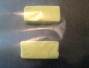 Softening Butter