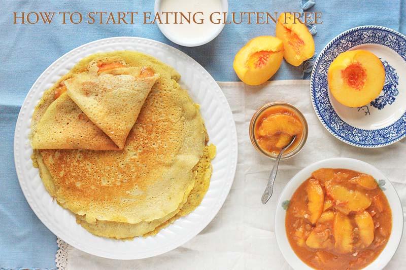 how to start a gluten free diet