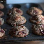 Cinnamon Nut Muffins