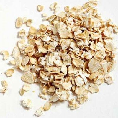 The Oat Issue
