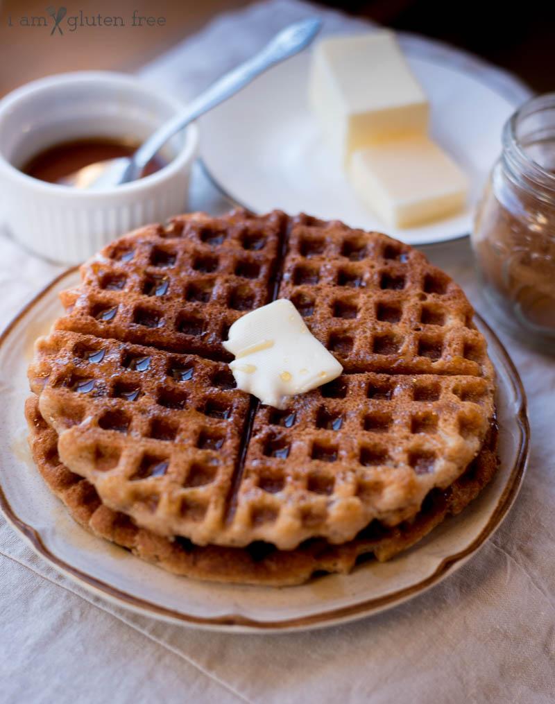 Cinnamon Vanilla Waffles (9 of 10)