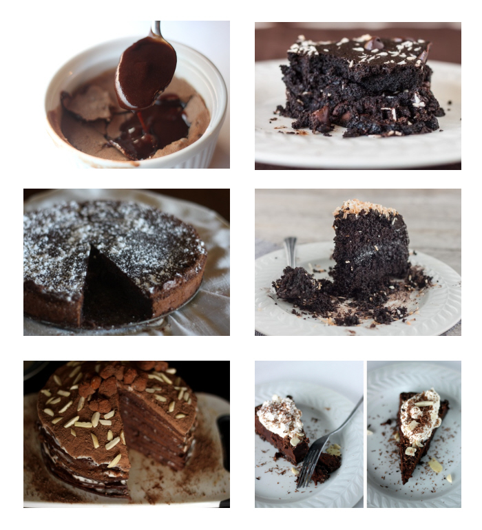 6 Great Chocolate Recipes for Valentine's Day