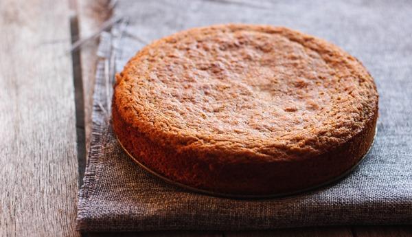 Paleo Carrot Cake