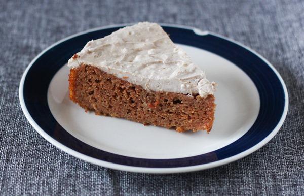 paleo carrot cake-5