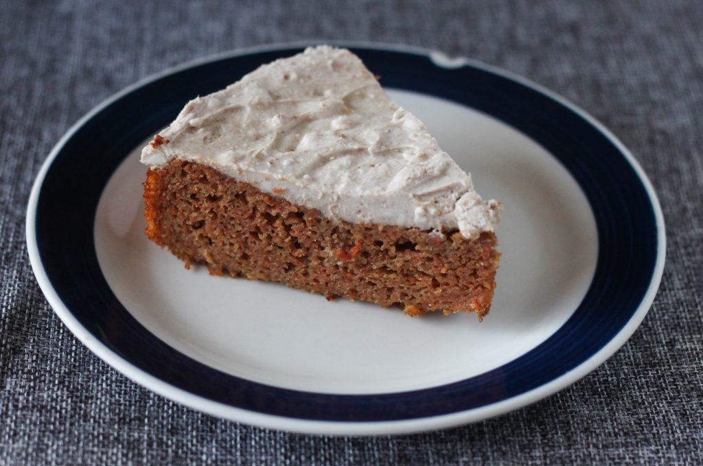 paleo carrot cake-6