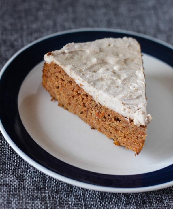 paleo carrot cake-7