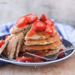 Paleo Pancakes Without Bananas
