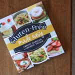 Gluten Free Made Easy Cookbook
