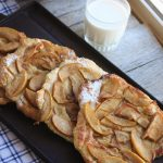 Apple Pizza