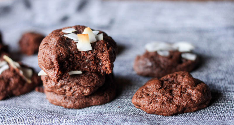 Chocolate Brownies With Yeast