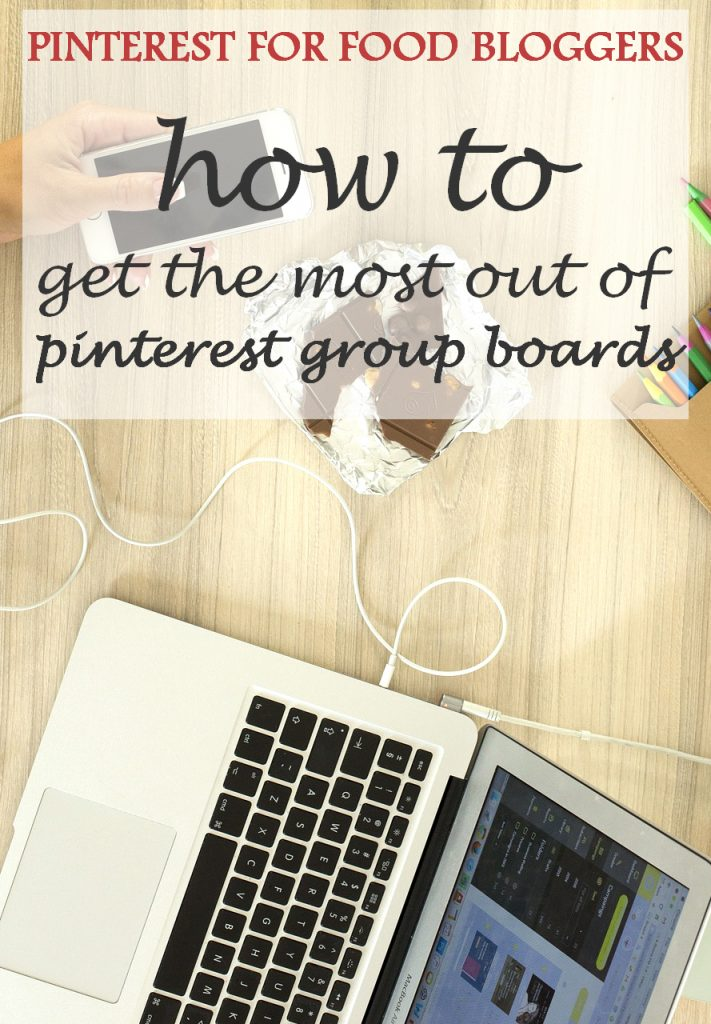 How to get the most out of pinterest group boards