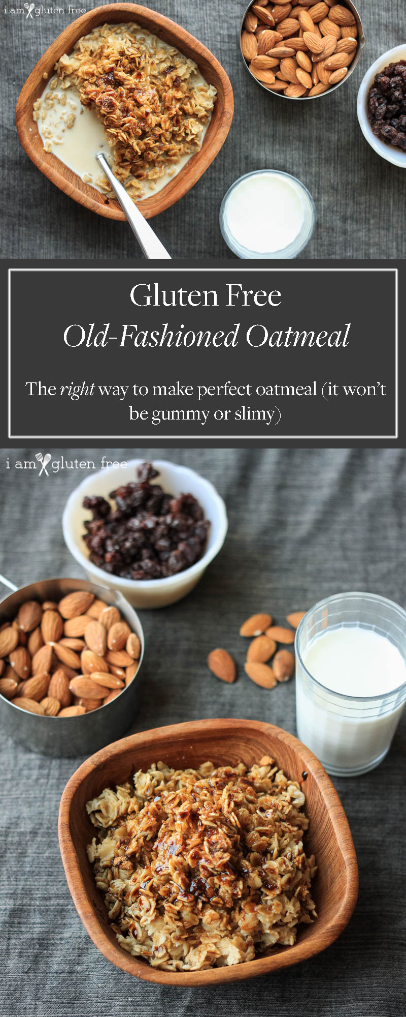 How to Cook Oatmeal Better Homes 96
