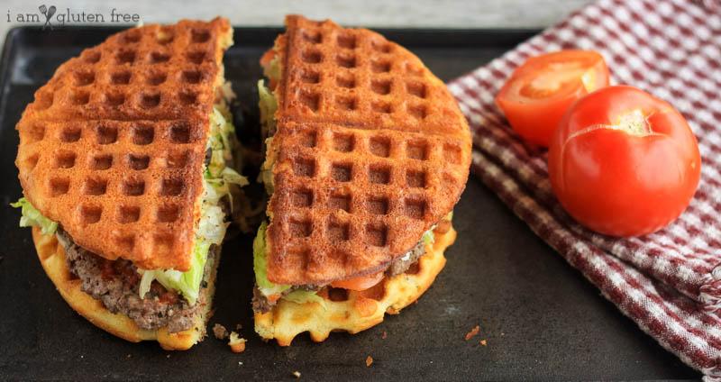 Gluten Free Waffle Sandwich (17 of 25)
