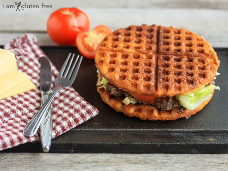 Gluten Free Waffle Sandwich (7 of 25)