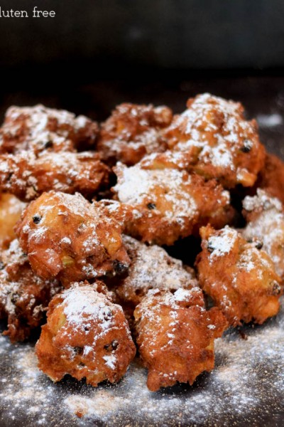 Olie Bollen: A Dutch New Year's Treat You MUST MAKE