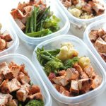 Ten Gluten Free Cold Lunch Ideas for Work, Airplanes, School, and Anything Else