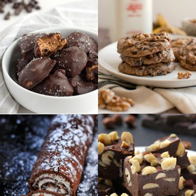15 Insanely Easy Paleo Desserts