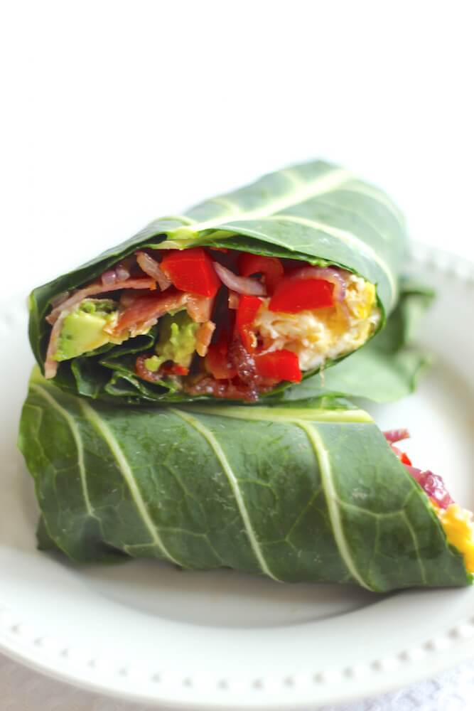 Gluten Free Easy College Recipes Roundup: Healthy Burritos (paleo and gf)